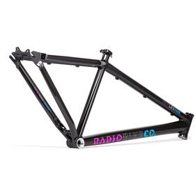"Radio Bikes LEGION 29"" Frame Set, black"